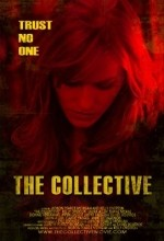 The Collective (2008) afişi
