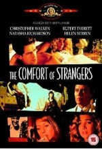 The Comfort Of Strangers (1990) afişi