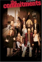 The Commitments (1991) afişi