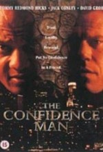 The Confidence Man (1996) afişi