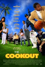 The Cookout (2004) afişi