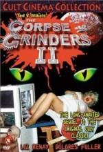 The Corpse Grinders 2 (2000) afişi