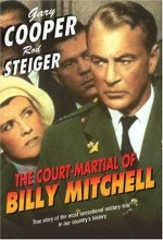 The Court-martial Of Billy Mitchell (1955) afişi