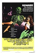 The Creeping Flesh (1973) afişi