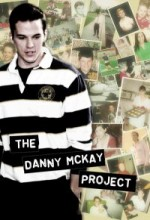 The Danny Mckay Project (2010) afişi