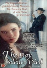 The Day Silence Died (1998) afişi