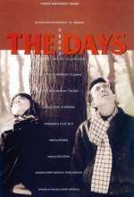 The Days (1993) afişi