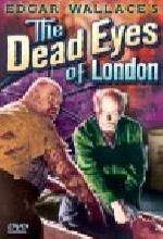 The Dead Eyes Of London (1961) afişi