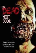 The Dead Next Door (1988) afişi