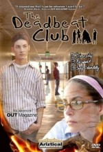 The Deadbeat Club (2004) afişi