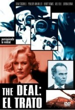 The Deal (2006) (2006) afişi