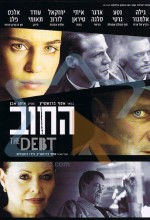 The Debt(ı) (2007) afişi