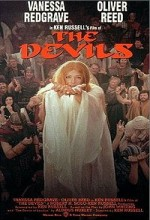 The Devils (1971) afişi