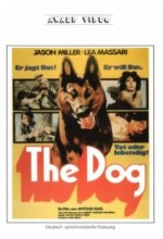 The Dog (1976) afişi