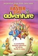 The Easter Egg Adventure (2004) afişi