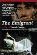 The Emigrant (1994) afişi