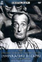 L'imperatore di Capri (1949) afişi