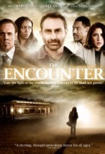 The Encounter (ı) (2010) afişi