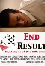 The End Results (2008) afişi