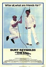 The End (1978) afişi