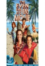 The Even Stevens Movie (2003) afişi