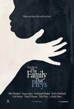 The Family That Preys (2008) afişi