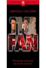 The Fan (ı) (1981) afişi