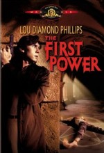 The First Power (1990) afişi