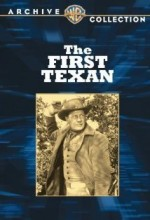 The First Texan  (ı) (1956) afişi