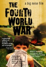 The Fourth World War (2003) afişi