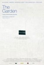 The Garden (ı) (2008) afişi