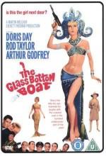 The Glass Bottom Boat (1966) afişi