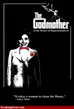 The Godmother (2009) afişi