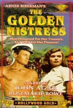 The Golden Mistress (1954) afişi