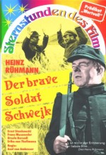 The Good Soldier Schweik (1963) afişi