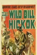 The Great Adventures Of Wild Bill Hickok (1938) afişi