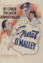 The Great O'malley (1937) afişi