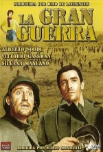 The Great War (1959) afişi