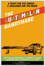 The Guatemalan Handshake (2006) afişi