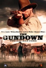 The Gundown (2010) afişi