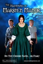 The Haunting Of Marsten Manor (2007) afişi