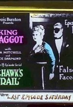 The Hawk's Trail (1919) afişi