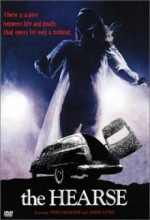 The Hearse (1980) afişi