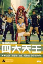The Heavenly Kings (2006) afişi