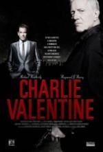 The Hitmen Diaries: Charlie Valentine (2009) afişi