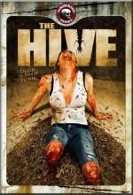 The Hive (2008) afişi