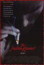 The Indian Runner (1991) afişi