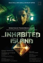The Inhabited Island (2008) afişi
