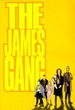 The James Gang (1997) afişi