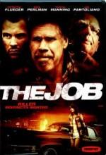 The Job (2010) afişi